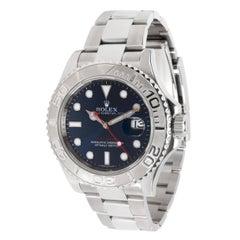 Rolex Yachtmaster 116622 Men's Watch in Stainless Steel/Platinum