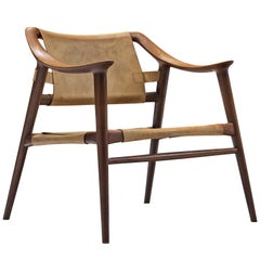Rolf Rastad & Adolf Relling 'Bambi' Armchair