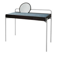 Roll 02 Aluminum Vanity Desk