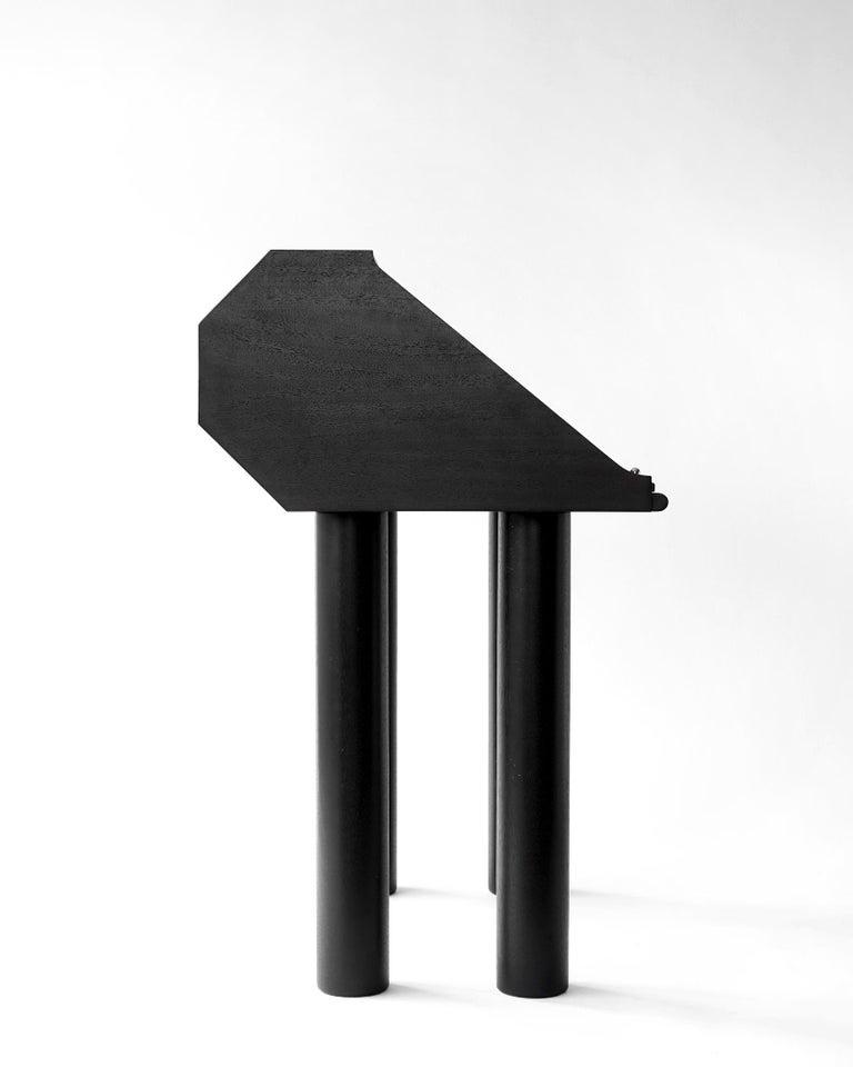 Post-Modern Desk by Hans Eichenberger For Sale 5