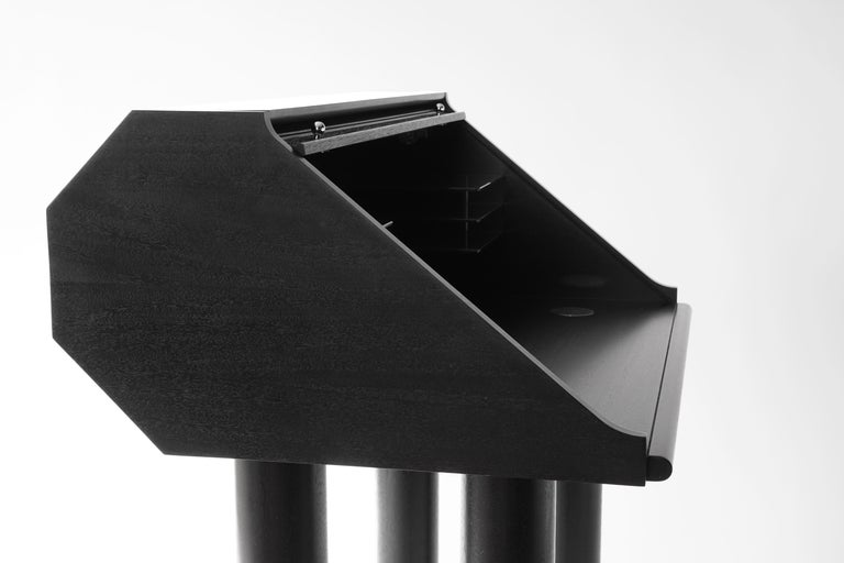 Post-Modern Desk by Hans Eichenberger For Sale 6