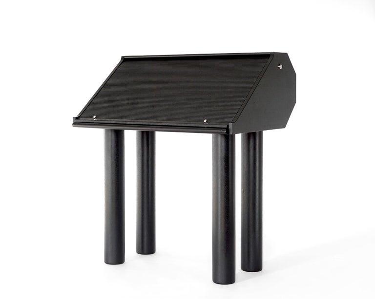 Post-Modern Desk by Hans Eichenberger For Sale 8