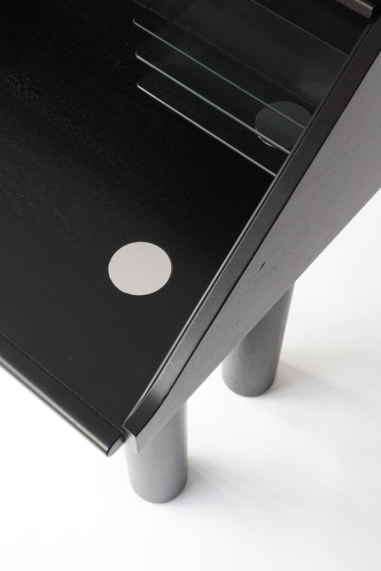 Post-Modern Desk by Hans Eichenberger For Sale 10