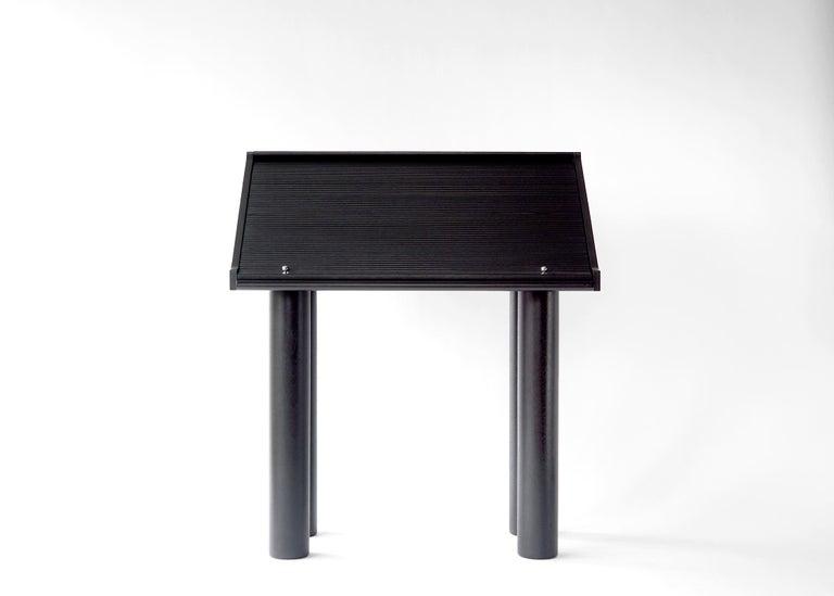 Post-Modern Desk by Hans Eichenberger For Sale 13