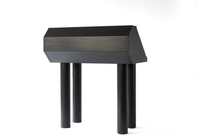 Post-Modern Desk by Hans Eichenberger For Sale 14