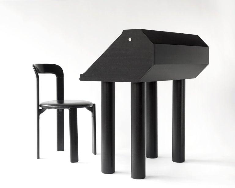 Post-Modern Desk by Hans Eichenberger For Sale 1