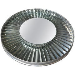 Rolls Royce Harrier Gas Turbine Mirror