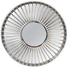 Rolls Royce Pegasus Titanium Stator Mirror