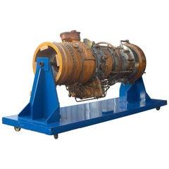 Rolls Royce Spey SMIC Propulsion Unit