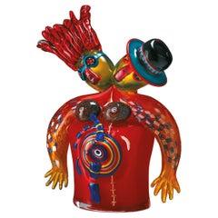 Romance Sculpture by Alfredo Sosabravo Limited Edition