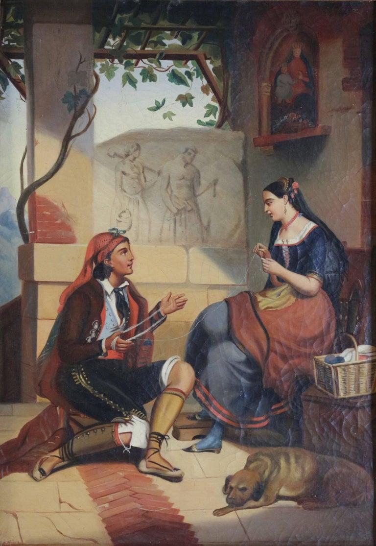 Romantic Period 19th Century