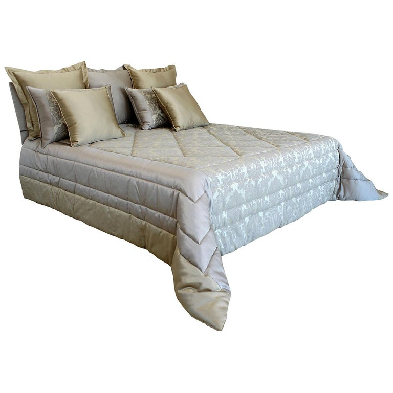 Rome King Size Bedding Set For Sale