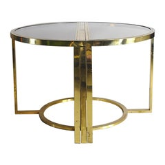 Romeo Rega Italian Midcentury Table Early 70