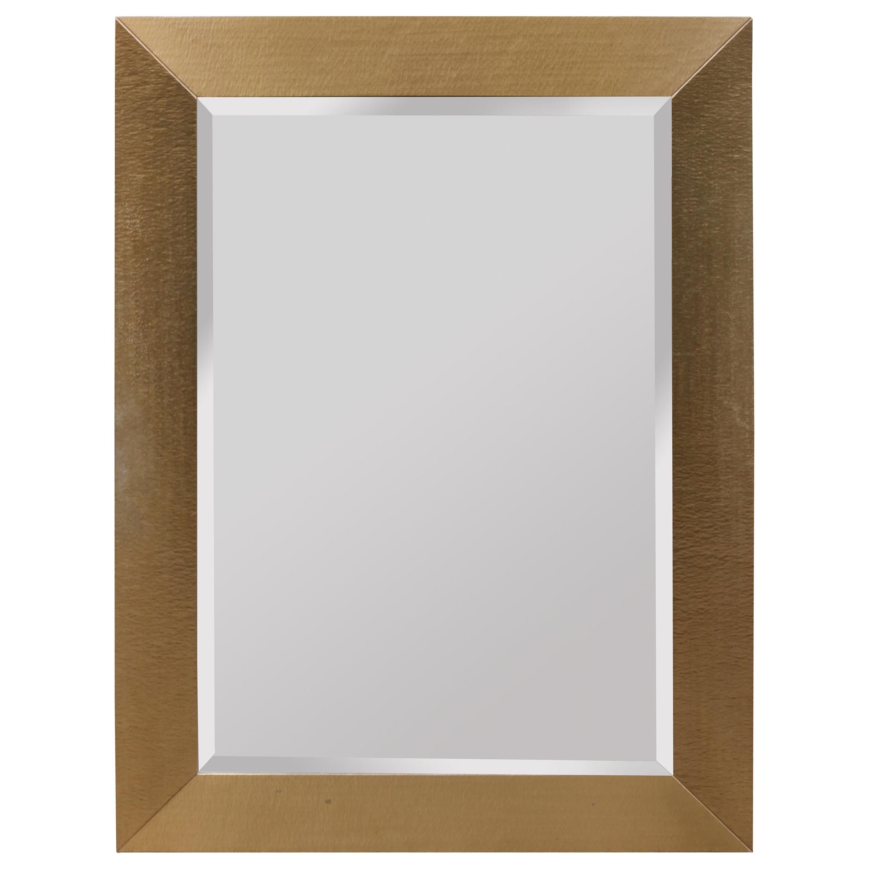 Modernist Wall Mirror