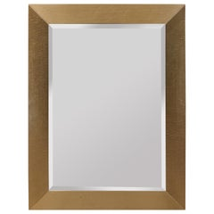Romeo Rega Modernist Wall Mirror
