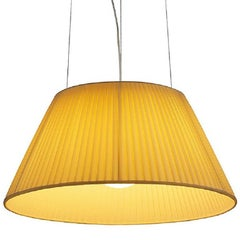 Romeo Soft S2 Pendant by Philippe Starck for Flos