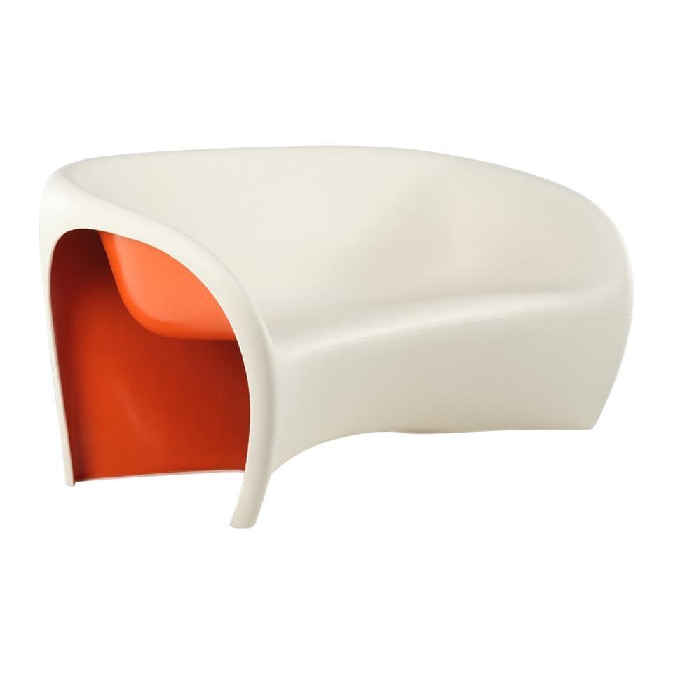 Ron Arad MT2 Sofa in Polyethylene for Driade