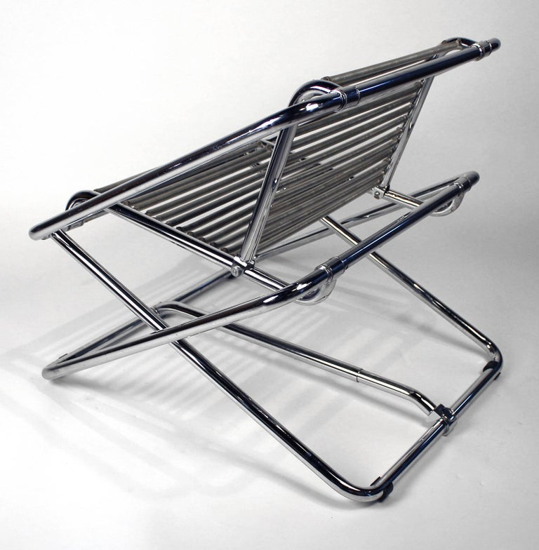 Ron Arad 'One Off' Rocking Chair For Sale 2