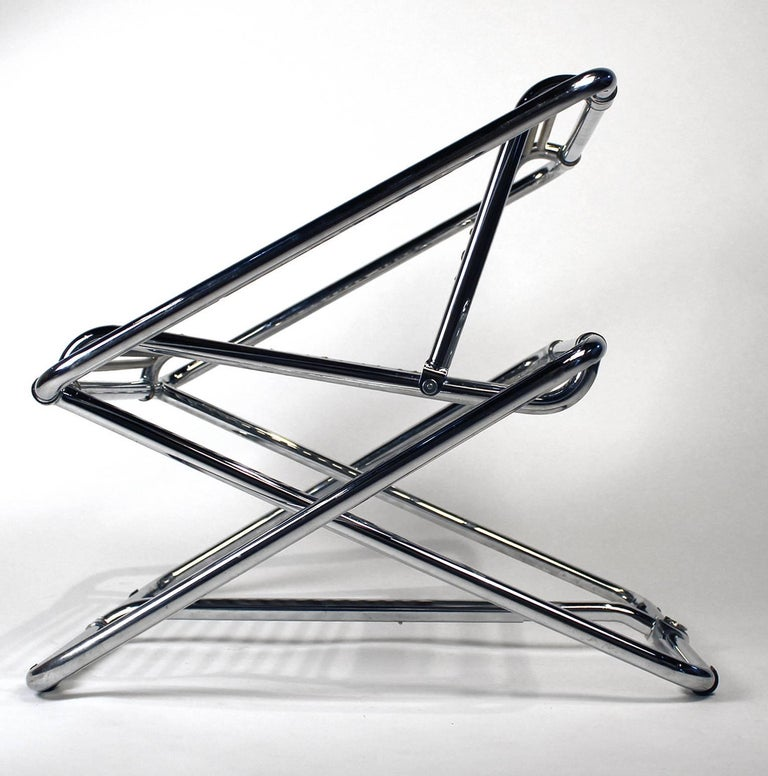 Ron Arad 'One Off' Rocking Chair For Sale 3