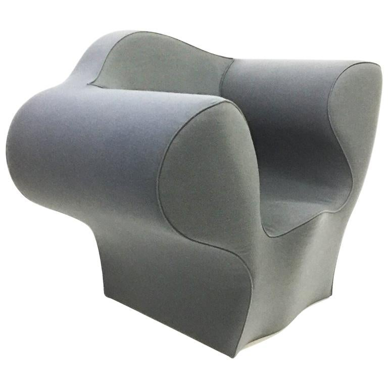 """Ron Arad """"Soft Big Easy"""" Chair, 1988, Moroso, Italy For Sale"""