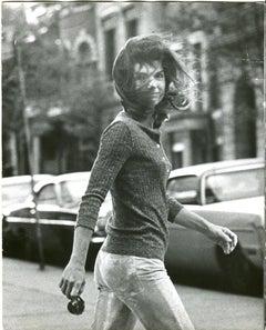 Windblown Jackie 1971