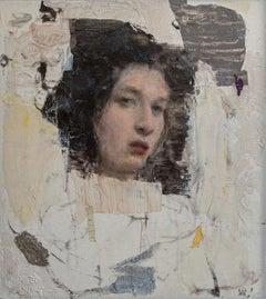 """Dawn's Soft Murmur"" Oil Painting"