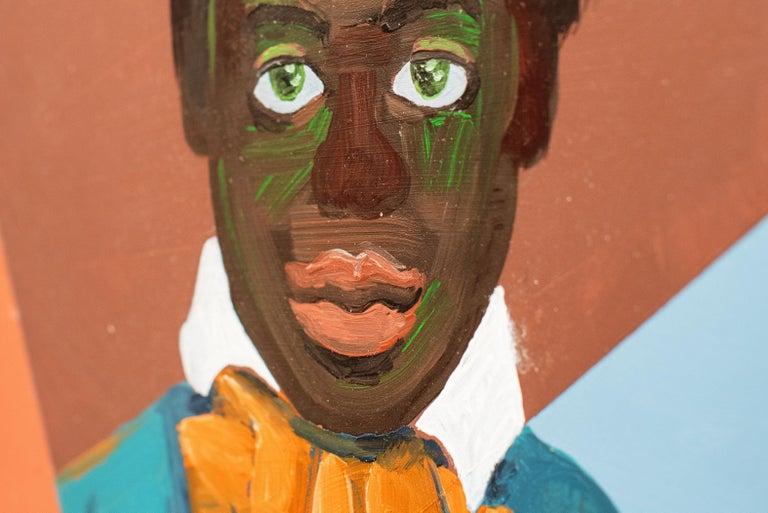 Untitled (Boy) 1