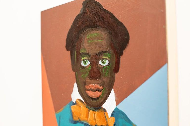 Untitled (Boy) 2