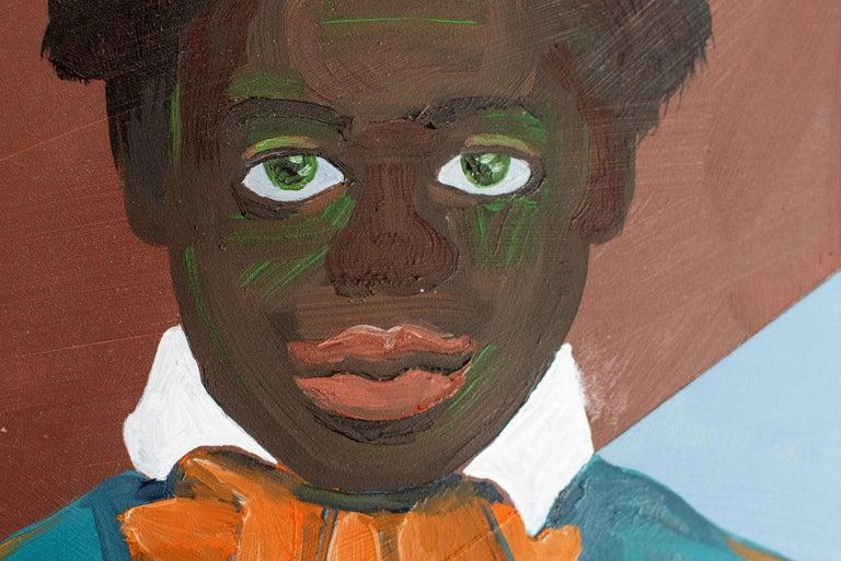 Untitled (Boy) 3