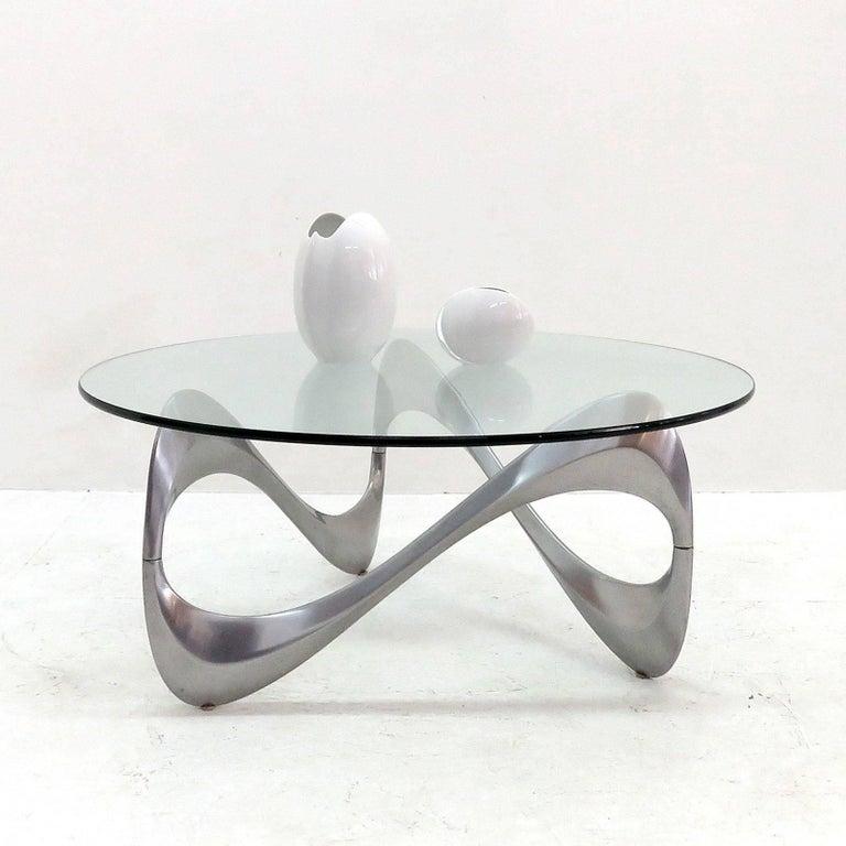 Ronald Schmitt Coffee Table