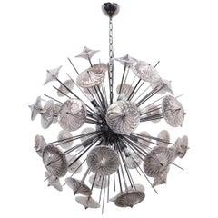 Rondella Sputnik Chandelier by Fabio Ltd