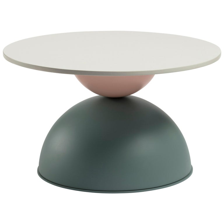 Rondò 1 Table by Debonademeo for Medulum For Sale
