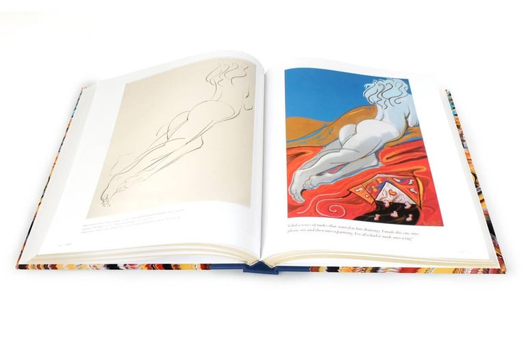 Ronnie Wood: Artist, Limited Edition Signed Book and Print Set For Sale 4