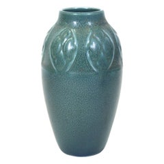 Rookwood Art Deco Pottery Ceramic Vase