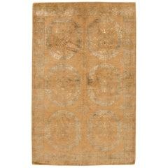 Room Size Contemporary Tibetan Rug