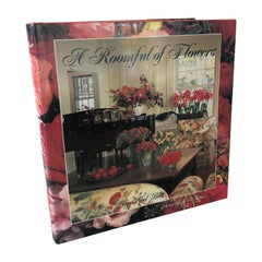 Roomful of Flowers Book