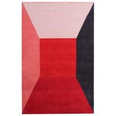 Rooms Rug by Serena Confalonieri