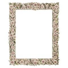 Rose Fiorite Frame