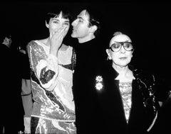 Dovanna, David Croland & DD Ryan, 1985