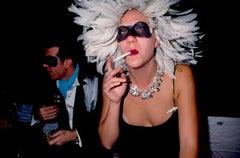 Masked Revelers, Studio 54, 1978