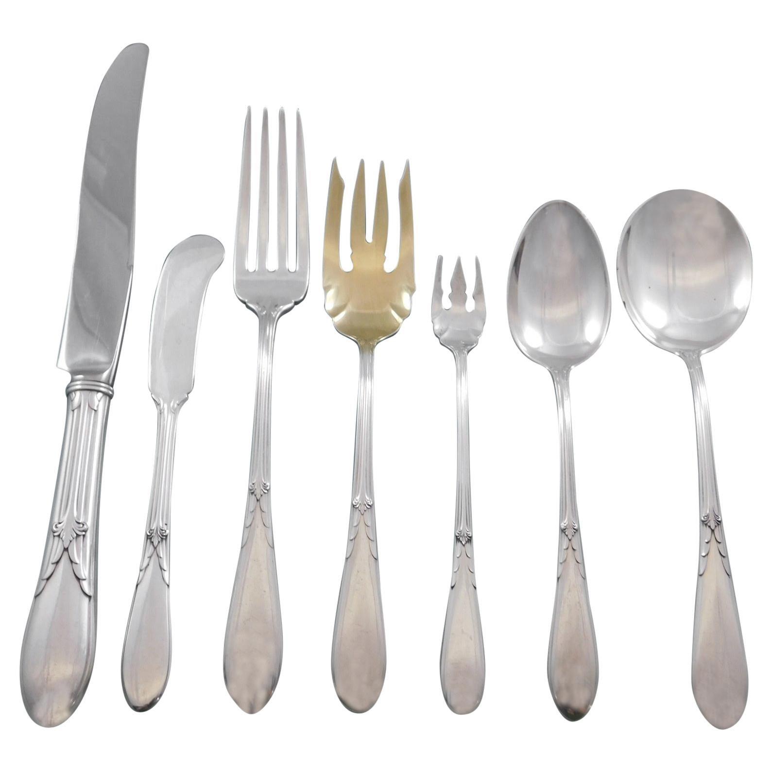 Gorham Manufacturing Company Tableware