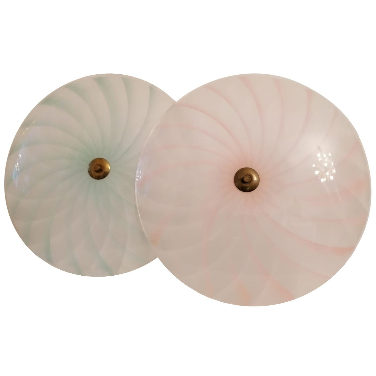Rose Midcentury Pendant Lamp