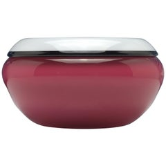 Rose Red Mike Hunter Serene Bowl