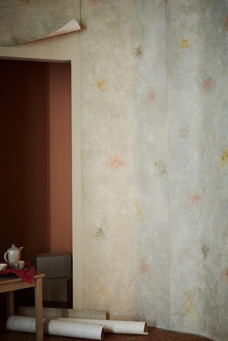 Rosenduft mirage handgefertigte tapeten im angebot bei for Tapeten angebot