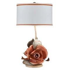 Rose Table Lamp