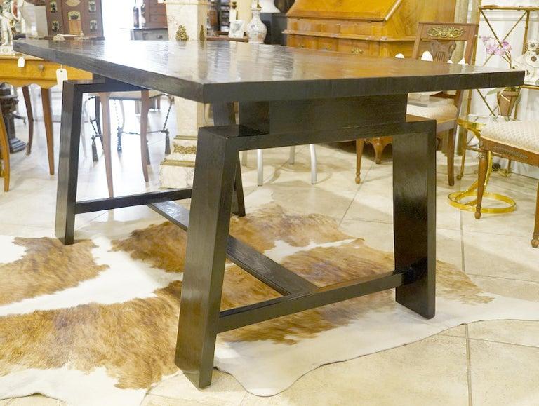 American Walnut 'Gables' Desk