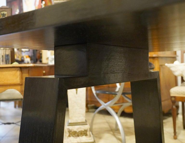 Walnut 'Gables' Desk 3