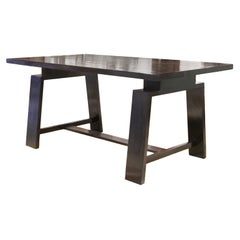 Rose Tarlow for Melrose House Collection Walnut 'Gables' Desk