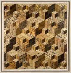 Overlapping Cube