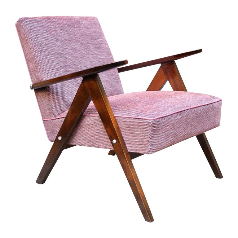 Rose Wow Armchair For Sale